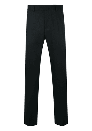 Gucci GG Web pocket trousers - Black
