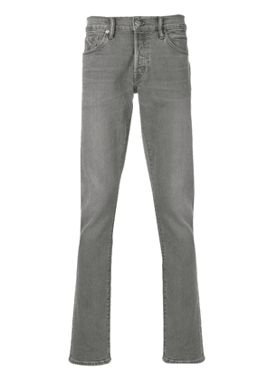 Tom Ford slim fit jeans - Grey