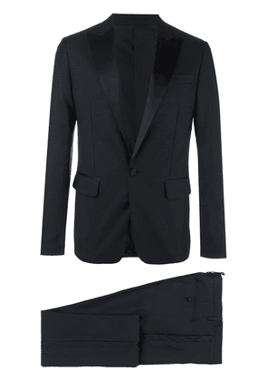 Dsquared2 Beverly two-piece tux - Black