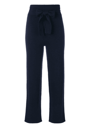 Cashmere In Love Valentin trousers - Blue