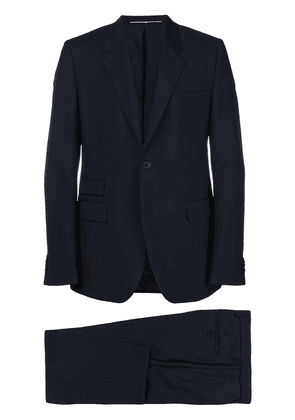 Givenchy tailored two-piece suit - Blue