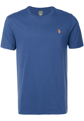 Polo Ralph Lauren chest logo T-shirt - Blue