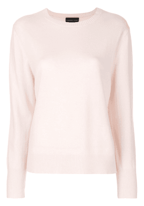 Cashmere In Love cashmere In Love jumper - Pink