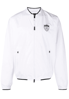 Polo Ralph Lauren bomber jacket - White