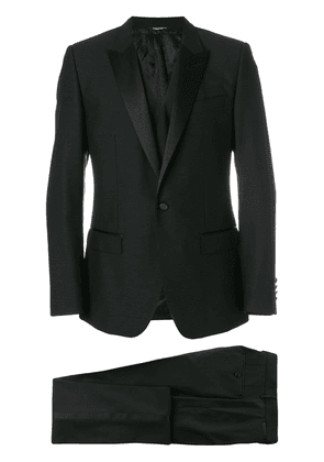 Dolce & Gabbana 3 piece suit - Black