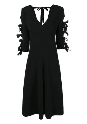 Bottega Veneta midi dress - Black