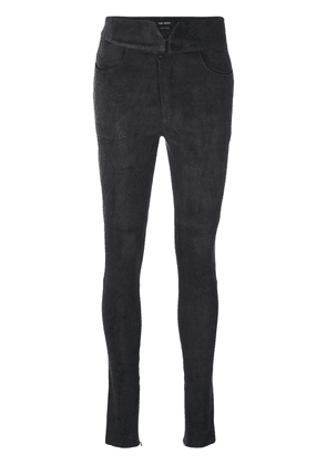 Isabel Marant skinny trousers - Grey