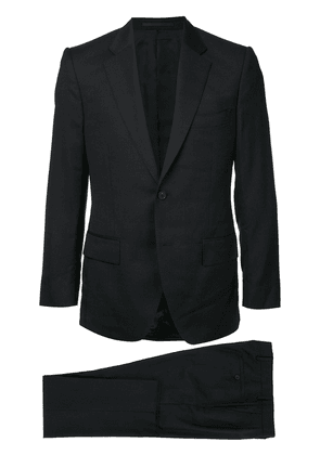 Gieves & Hawkes two-piece suit - Black