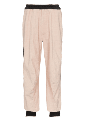 By Walid victor 19th century trousers - Pink