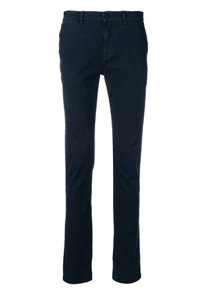 7 For All Mankind slim fit chinos - Blue