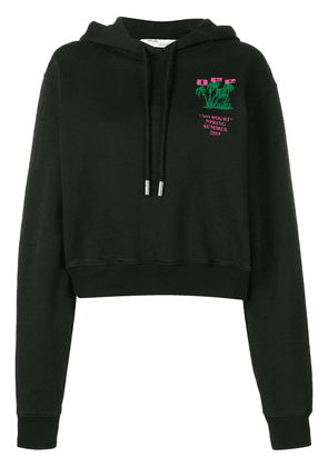 Off-White No Doubt hoodie - Black