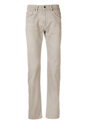 7 For All Mankind slim fit jeans - Neutrals