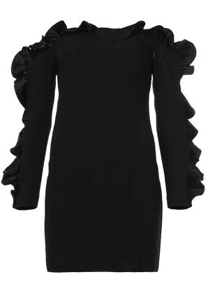Cinq A Sept Rosemarie dress - Black