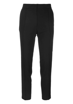 Iro cropped trousers - Black