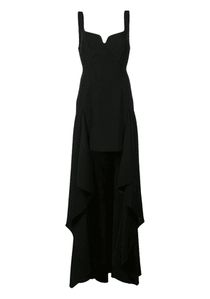 Cinq A Sept Lottie gown - Black