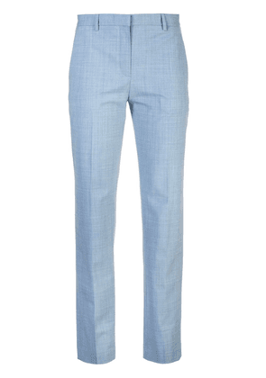 Theory tailored trousers - Blue