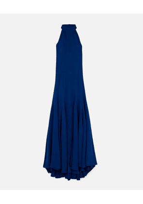 Stella McCartney Blue Evening Dress, Women's, Size 6