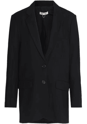 Vanessa Bruno Woman Twill Blazer Black Size 38