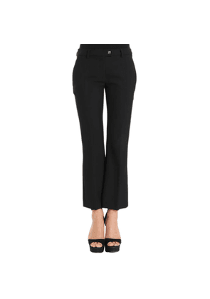 Trousers Trousers Women Versace Collection