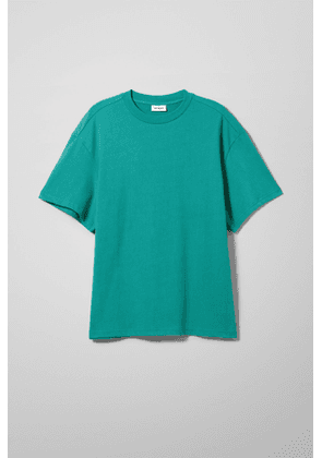 Great T-shirt - Turquoise
