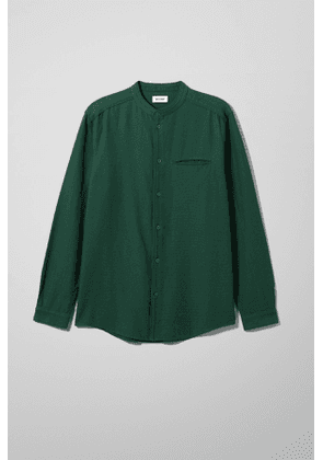 Hunt Shirt - Green