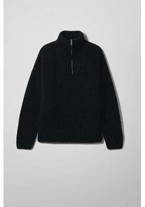 Arnold sweater - Black