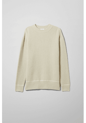 Marco Sweater - Beige
