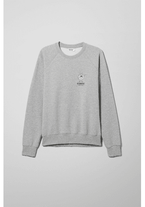 Romano Vitamin C Sweatshirt - Grey