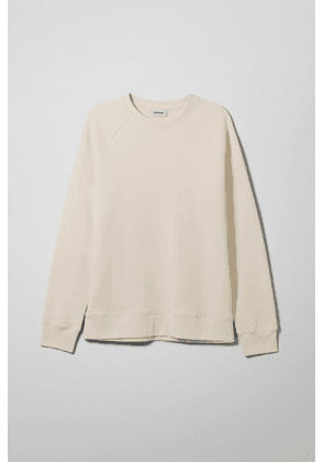 Paris Sweatshirt - White