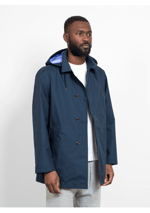 Gore-Tex Soutien Collar Coat