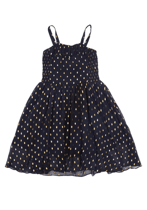 Stella McCartney Kids Polka dot dress