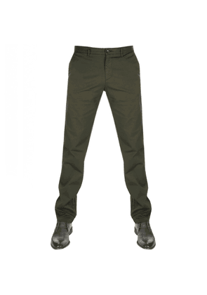 BOSS HUGO BOSS Crigan 3 D Trousers Green