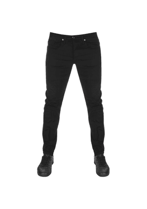 G Star Raw 3301 Slim Fit Jeans Black