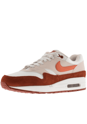 Nike Air Max 1 Trainers White
