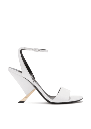 Casadei Sandals Women - X Blade White Naplak 35,5