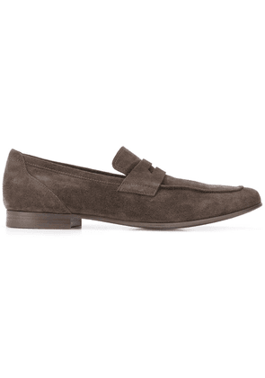 Henderson Baracco penny loafers - Brown