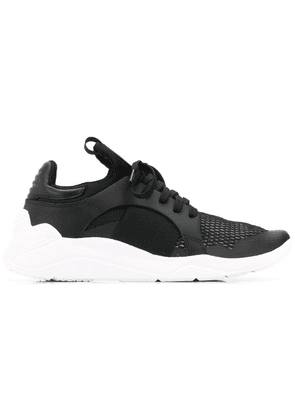 McQ Alexander McQueen chunky sole sneakers - Black