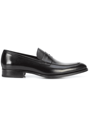 To Boot New York Alexander Penny loafers - Black