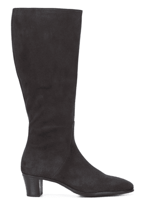 Gravati knee length boots - Grey