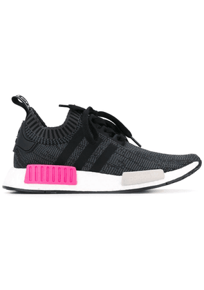 Adidas NMD-R1 knitted sneakers - Blue