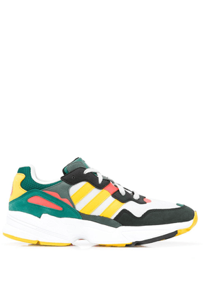 Adidas Yung 96 sneakers - Green