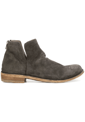 Officine Creative Legrand boots - Grey