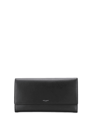 Saint Laurent travel purse - Black