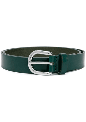 Isabel Marant Zap belt - Green