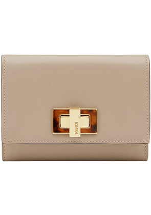 Fendi billfold purse - Neutrals