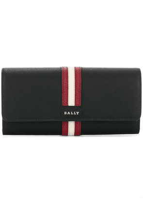 Bally Sinney continental wallet - Black