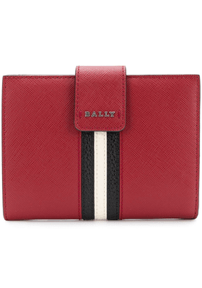Bally Sapril wallet - Red