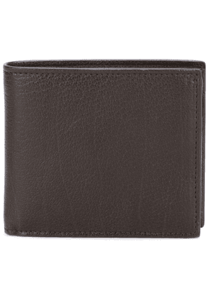 Officine Creative Boudin bi-fold wallet - Brown
