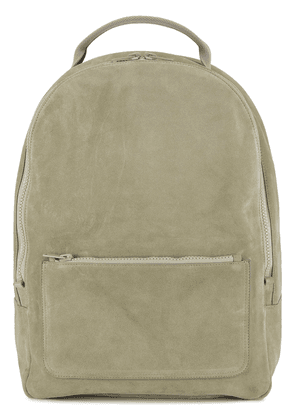 Yeezy beige Yeezy suede backpack - Grey