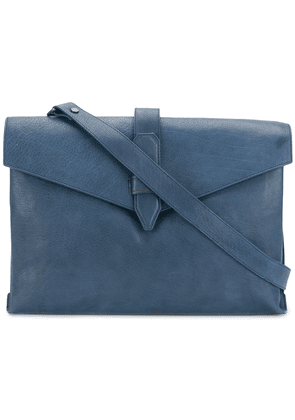 Officine Creative Arman laptop bag - Blue